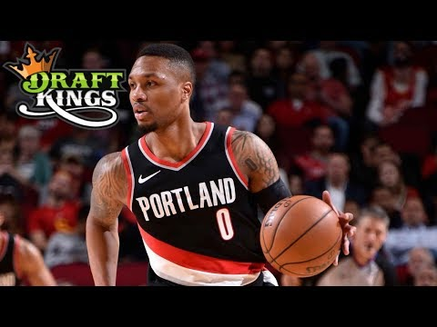 11/20/18 NBA Draftkings Picks