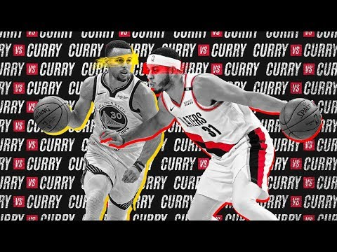 NBA LIVE STREAM : Portland Trailblazers Vs Golden State Warriors | Live Play By Play & Reactions
