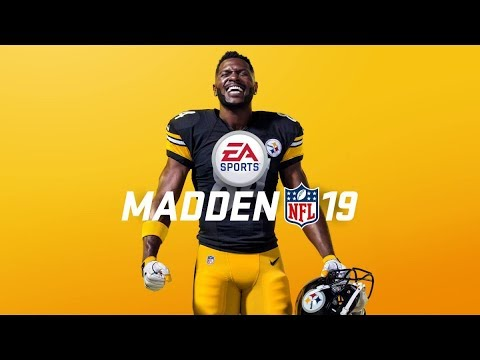 Madden 19 Head To Head Live Stream With Epic Asaps