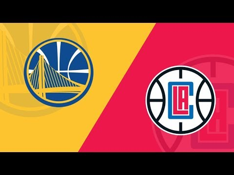 Golden State Warriors Vs Los Angeles Clippers| Live Reaction