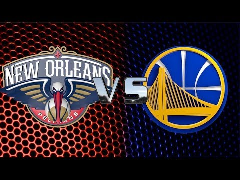 New Orleans Pelicans  Vs Golden State Warriors | Live Reaction