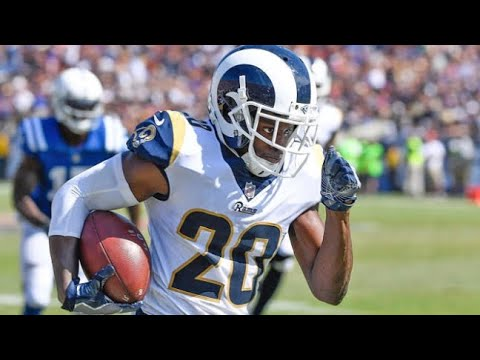 Oakland Raiders Signed Lamarcus Joyner To A 4 Year Deal