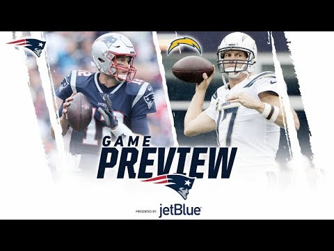 Los Angeles Chargers Vs New England Patriots AFC Divisional Playoff Predictions