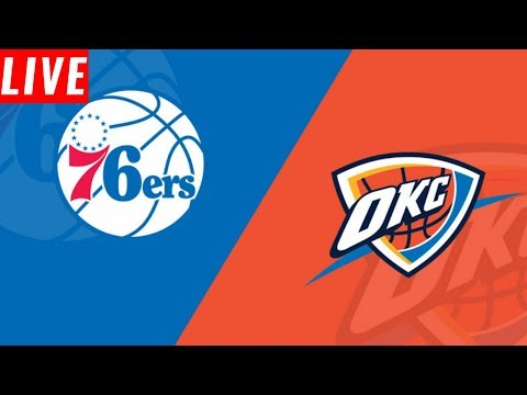 NBA STREAM: Utah Jazz Vs Oklahoma City Thunder 2nd Half   | Live Play By Play & Reactions
