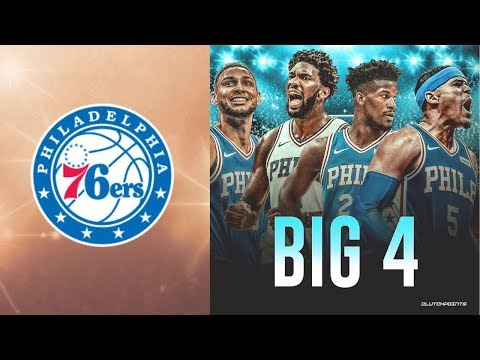 NBA TRADE | Full Breakdown Of 76ers & Clippers Trade !