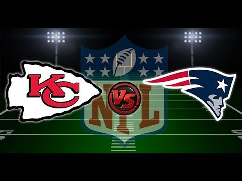 Kansas City Chiefs Vs New England Patriots | SNF Live Post Game Recap!