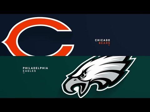 Philadelphia Eagles Vs Chicago Bears Wildcard Prediction