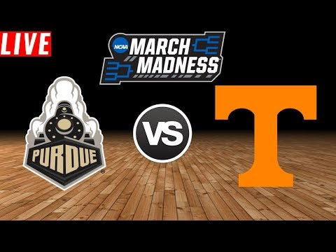 #3 Purdue BolierMakers  Vs #2 Tennessee Volunteers  | Live Play By Play & Live Reactions