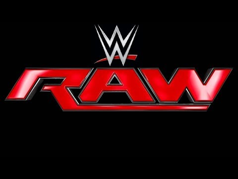WWE Monday Night Raw Live HangOut With Malcgoolie