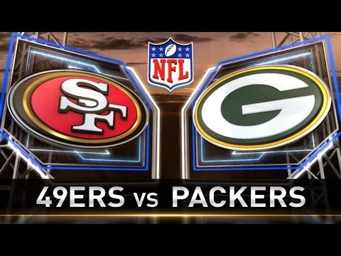 San Francisco 49ers Vs Green Bay Packers | MNF Live Post Game Recap!