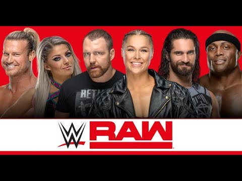 WWE STREAM Monday Night Raw 2-11-19 | Live Reactions