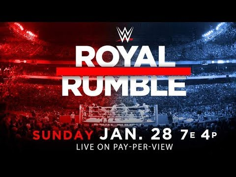 WWE Royal Rumble Predictions Ft  Malcgoolie & Sir Cardinal Tv