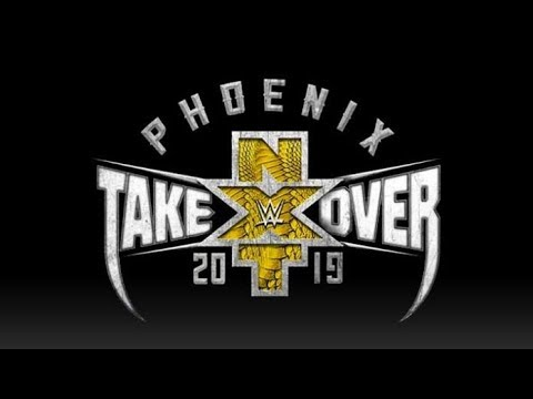 NXT TakeOver & Surprises 2019 Predictions Ft. Malcgoolie & SirCardinalTv