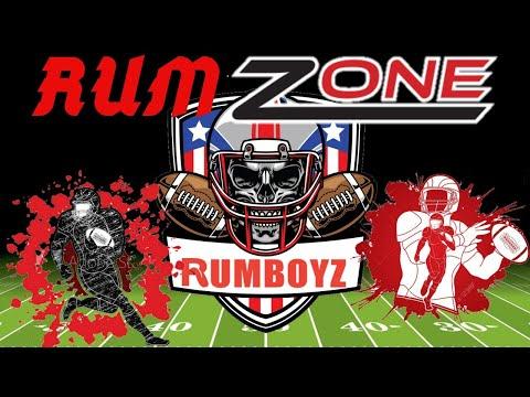 NFL RUMZONE Week 6! #NFL #NFL100