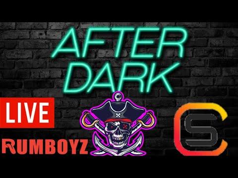 Rumboyz After Dark! The Drunken Sports Talk Show!