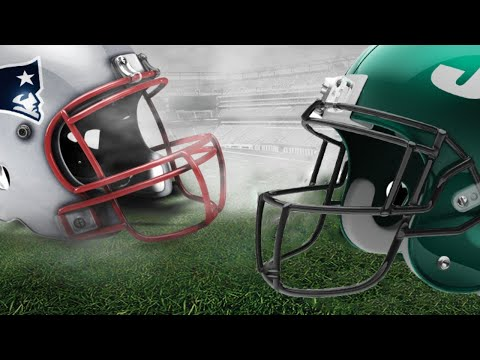 Monday Night Football Patriots vs Jets Live Stream Play By Play And Reaction
