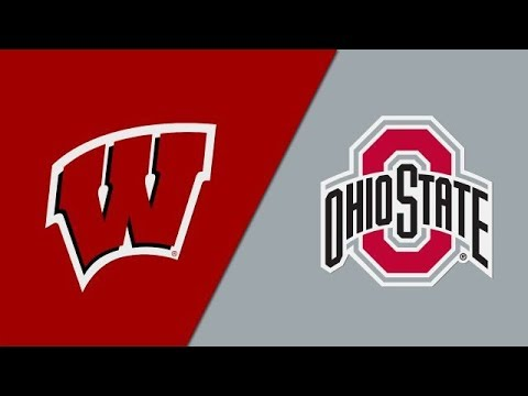 #13 Wisconsin Badgers  Vs #3 Ohio State Buckeyes Live Play By Play & Reactions