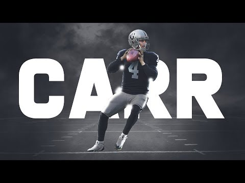 Is Derek Carr Still The Raiders Franchise QB?