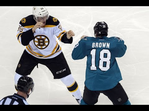 San Jose Sharks vs Boston Bruins Live stream Play By Play And Reaction