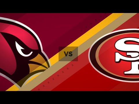 49ers vs Cardinals Live stream Play By Play And Reaction