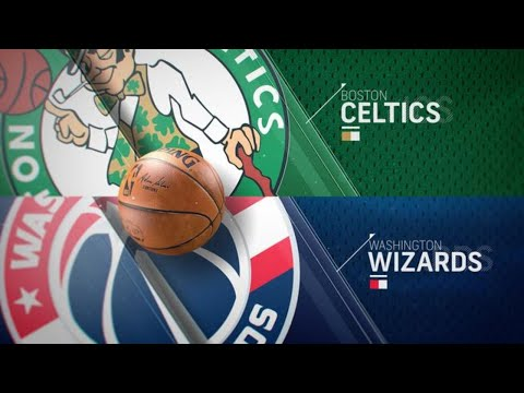 Boston Celtics vs Washington Wizards Live Stream Play By Play And Reaction