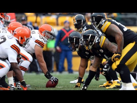 Cleveland Browns vs Pittsburgh Steelers Live Stream Play By Play And Reaction
