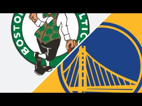 Boston Celtics vs Golden State Warriors Live Stream Play By Play And Reaction