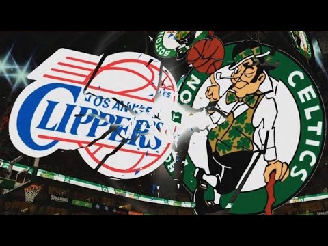 Boston Celtics vs Los Angeles Clippers Live Stream Play By Play And Reaction