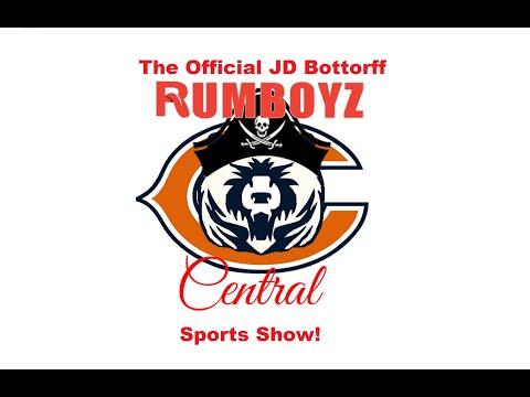 Carmelo, Andre Igoudala, James Harden +more-The JD rant show on Rumboyz Fantasy Sports Network-001
