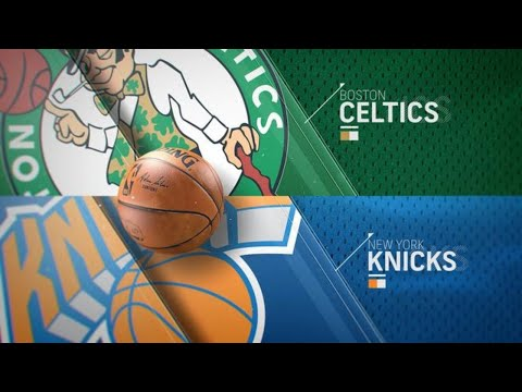 Boston Celtics vs New York Knicks Live Stream Play By Play And Reaction
