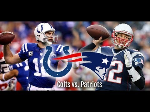 Indianapolis Colts Vs New England Patriots| TNF  Live Post Game Recap!