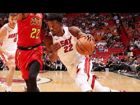 Miami Heat VS Atlanta Hawks Reaction! With JD from Rumboyz.com