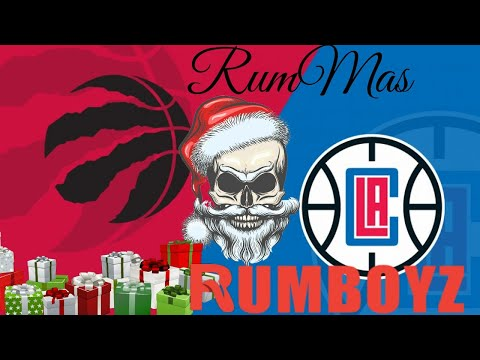 NBA Basketball Los Angeles Clippers vs Toronto Raptors #NBA