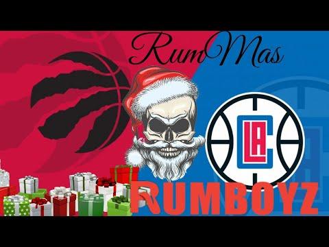NBA Basketball Los Angeles Clippers vs Toronto Raptors #NBA