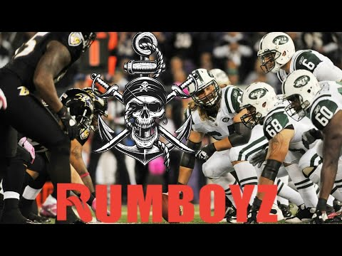 Thursday Night Football New York Jets vs Baltimore Ravens