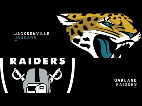 Oakland Raiders 20-16 Loss Over The Jacksonville Jaguars In Final Home Game