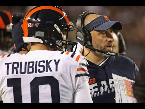 The Chicago Bears are insane | JD Rants