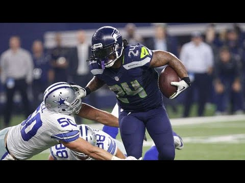 Beast Mode back in Seattle |JD Rants|