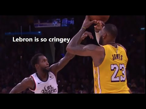 Why is LeBron so insecure? | JD Rants
