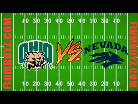 Famous Idaho Potato Bowl: Ohio vs Nevada