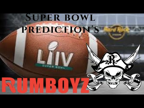 NFL Playoffs pick em and Super Bowl Prediction Special!