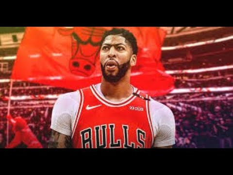 Anthony Davis declines Lakers Extension Offer, Will he sign with the Bulls? | JD Rants
