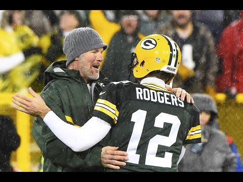 Rodgers knows that time is ticking for his 2nd Ring, what will be his legacy? | JD Rants