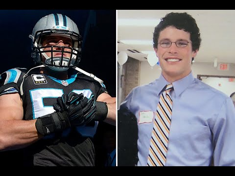 Luke Kuechly retires after 8 seasons… F's in the comments | JD Rants