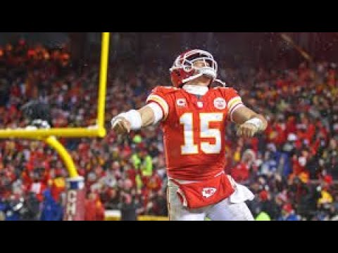 Why the Chiefs will win the Super Bowl, and Patrick Mahomes is the MTOAT | JD Rants