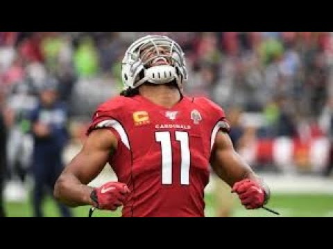 Larry Fitzgerald is coming back, Why Larry Fitzgerald is arguably the GOAT Of WR's in NFL | JD Rants