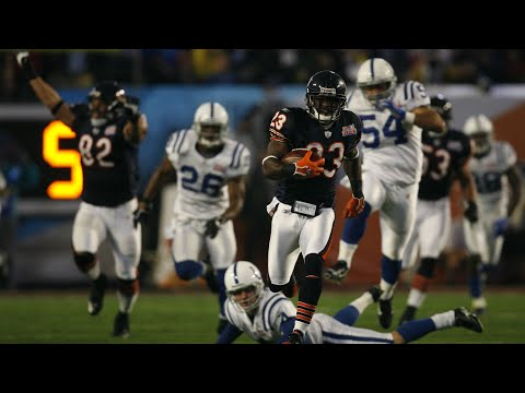 Is Devin Hester a hall of famer?? 😱😱🐻🐻