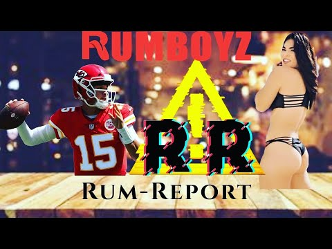 The Rum Report Ep. 5 1/30