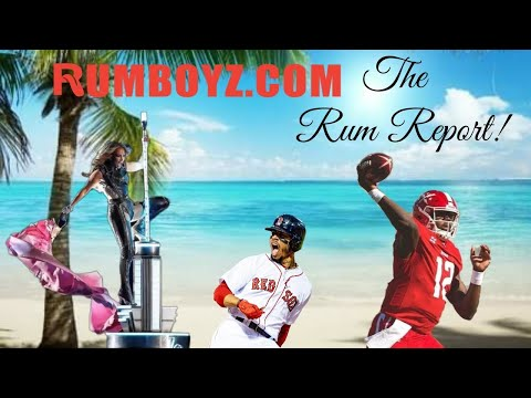 The Rum Report Ep. 6 2/6