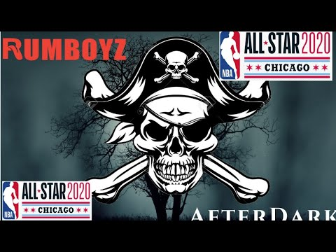 Rumboyz After Dark! NBA All-Star Edition